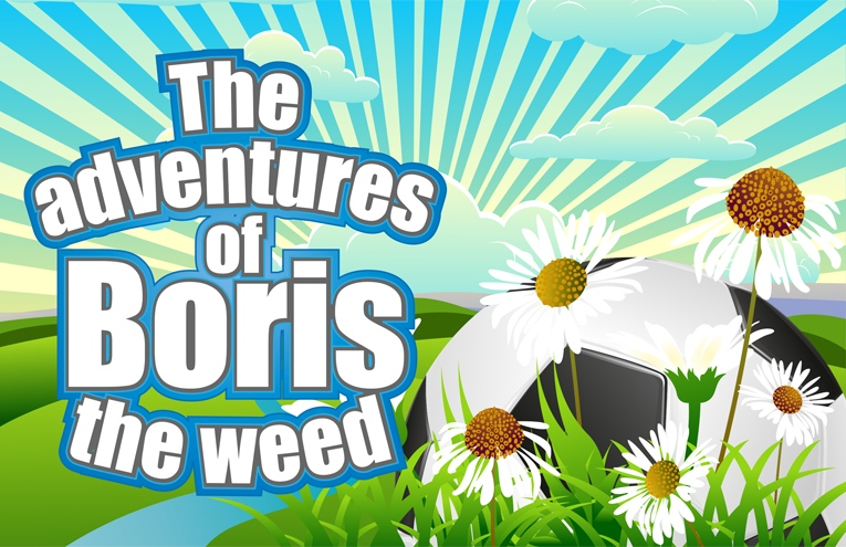The Adventures of Boris the Weed