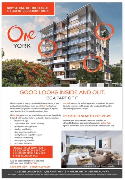 One York 2